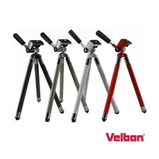 【Velbon】T-300 輕便攜帶型八段三腳架