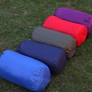 【May Shop】可展開信封式連帽保暖輕量睡袋(特價中)