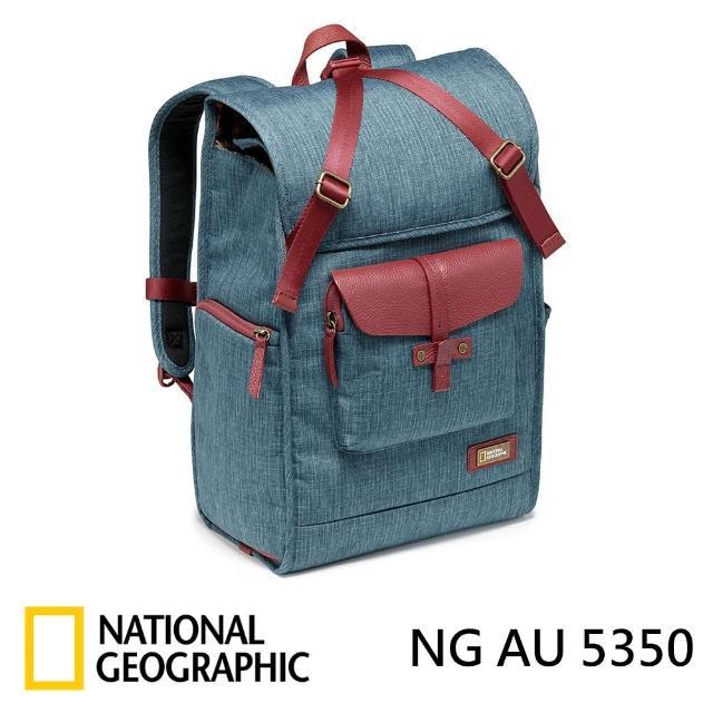 【國家地理 National Geographic】NG AU 5350(澳大利亞系列)