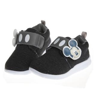 【布布童鞋】Disney迪士尼米奇藍色超輕量舒適休閒鞋(MDY608D)