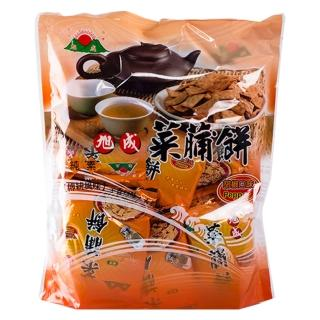 【旭成】胡椒菜脯餅