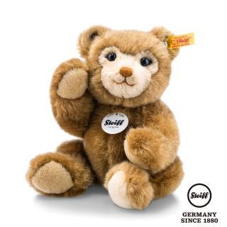 【STEIFF德國金耳釦泰迪熊】Chubble Teddy Bear(經典泰迪熊)