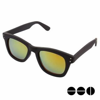 【KOMONO】太陽眼鏡 Allen 艾倫魔鏡系列(琉璃鏡片)
