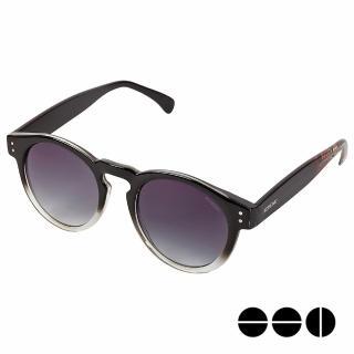 【KOMONO】太陽眼鏡 Clement 克萊蒙印花系列(漸層變形蟲)