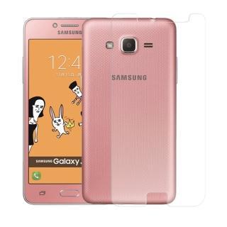 【LUCCIDA】Samsung Galaxy J2 Prime(9H超硬度防爆玻璃保護貼)