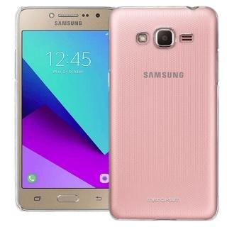 【阿柴好物】Samsung Galaxy J2 Prime(高抗刮PC透明新型保護殼)