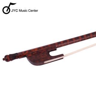 【JYC Music】嚴選蛇紋木JV-S900巴洛克小提琴演奏弓4/4(加贈原廠弓盒)