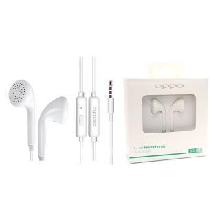 【OPPO】原廠 MH133 高品質耳塞式耳機(盒裝)