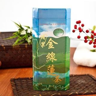 【老師傅】台灣埔里金線蓮茶(60包/罐)