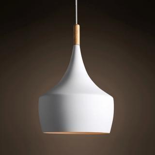 【Honey Comb】北歐簡約餐廳單吊燈(GM-1116)