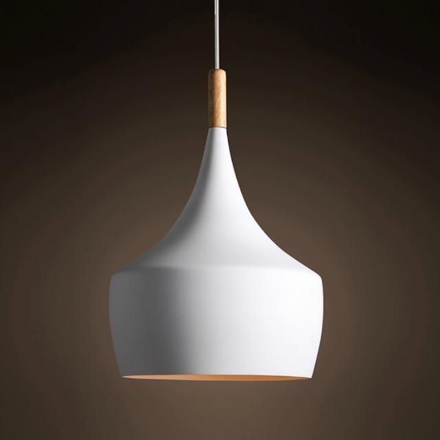 【Honey Comb】北歐簡約餐廳單吊燈(GM-1432)