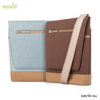 【Moshi】Aerio Lite 簡約側肩包