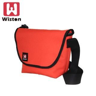 【Wiston】W121 相機郵差包(小)