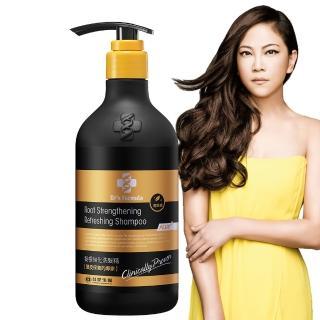 【台塑生醫】Dr's Formula髮根強化洗髮精 清爽感-升級版(580g)