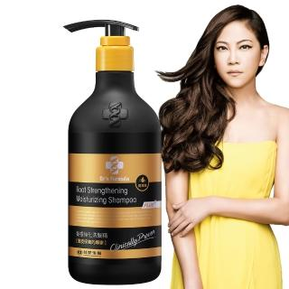 【台塑生醫】Dr's Formula髮根強化洗髮精 潤澤感-升級版(580g)