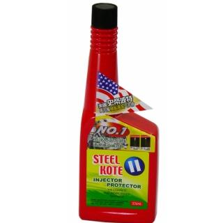 美國史帝波特噴油嘴積碳清潔汽油精-3入(12H)