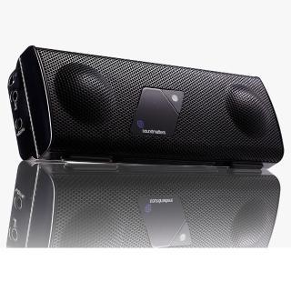 【Soundmatters】foxL v2 藍牙音響(apt-x 版)
