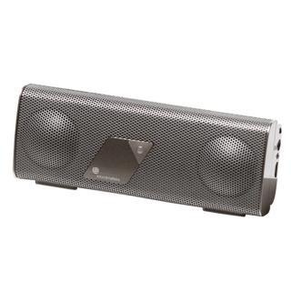 【Soundmatters】foxL v2  Platinum可攜式藍牙立體音響