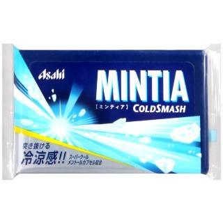 【Asahifoods】MINTIA糖果-清涼薄荷(7g)
