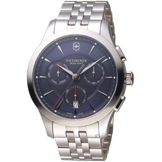 【維氏 VICTORINOX】SWISS ARMY ALLIANCE 腕錶系列(VISA-241746)
