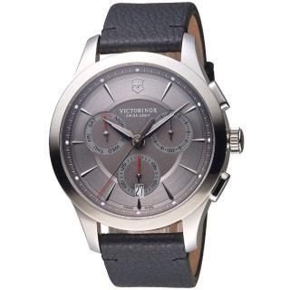 【維氏 VICTORINOX】SWISS ARMY ALLIANCE 腕錶系列(VISA-241748)