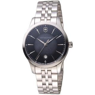 【維氏 VICTORINOX】SWISS ARMY ALLIANCE 腕錶系列(VISA-241751)
