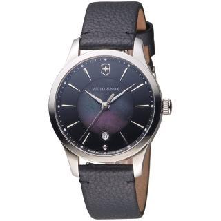 【維氏 VICTORINOX】SWISS ARMY ALLIANCE 腕錶系列(VISA-241754)