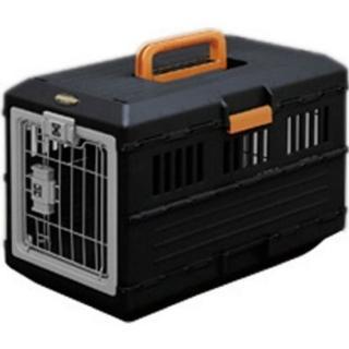 【日本IRIS】航空運輸籠FC-550 折疊運輸籠 〈可摺疊式收納〉寵物專用提籠