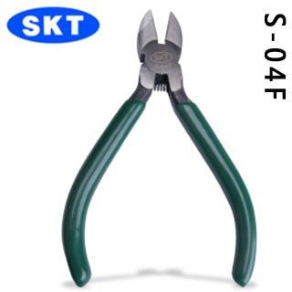【SKT】尖頭鉗 S-04F