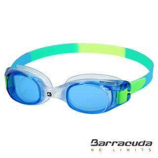 【美國巴洛酷達Barracuda】青少年運動型抗UV防霧泳鏡(FRENZY#12755)
