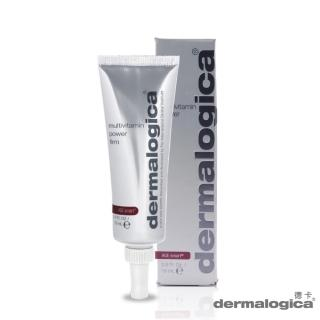 【dermalogica德卡保養品】多重維他命緊緻眼唇霜 Multiviamin Power Firm for eye and lip area(15ml)