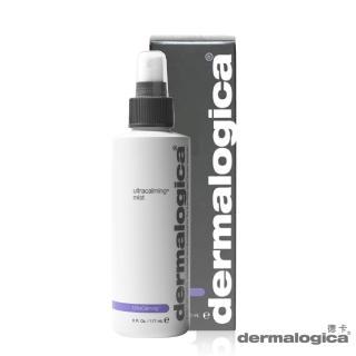 【dermalogica德卡保養品】防禦修護營養液 Ultracalming mist(177ml)