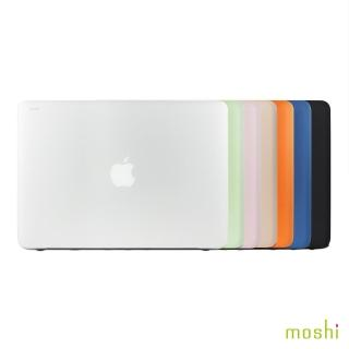 【Moshi】iGlaze for Retina MacBook Pro 13 輕薄防刮保護殼