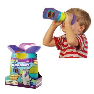【華森葳兒童教玩具】科學教具系列-擴焦望遠鏡(N1-EI-5260)