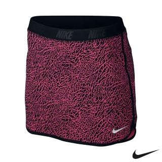 【Nike Golf】FLIP SKORT 裙(桃紅803099-639)