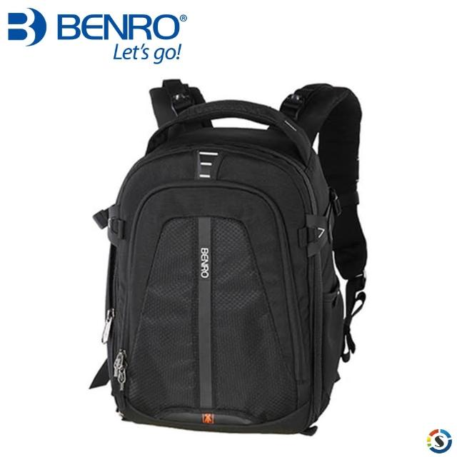 【BENRO百諾】CW250 酷行者專業系列雙肩攝影後背包cool walker pro(勝興公司貨)