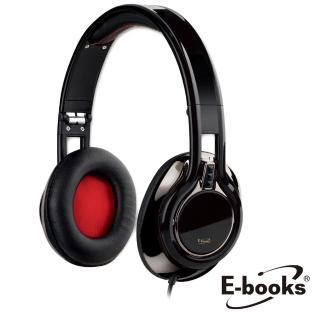 【E-books】G9 折疊160°頭戴式耳機(速達)  E-books