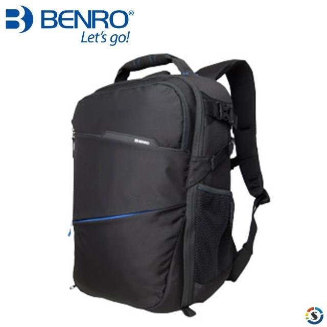 【BENRO百諾】Gamma300伽瑪系列雙肩攝影包(勝興公司貨)