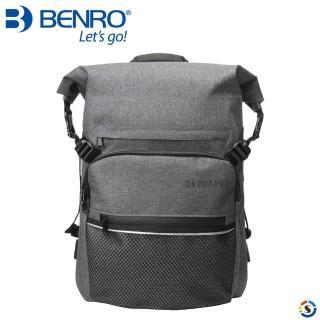 【BENRO百諾】Discovery200 探索系列雙肩攝影背包(勝興公司貨)