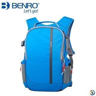 【BENRO百諾】Swift-200 雨燕系列雙肩攝影背包(勝興公司貨)