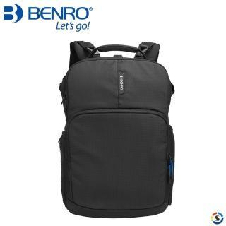 【BENRO百諾】ReebokⅡ 300N 銳步Ⅱ系列雙肩攝影背包(勝興公司貨)