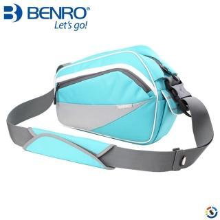【BENRO百諾】Sunny-20 小太陽單肩攝影側背相機包(勝興公司貨)
