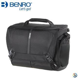【BENRO百諾】CW S300N酷行者Cool Walker單肩攝影側背包(勝興公司貨)