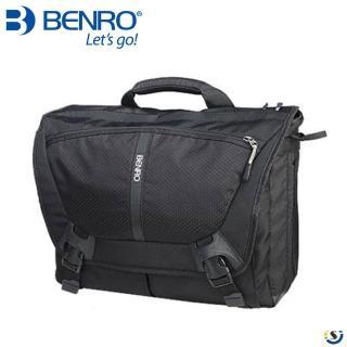 【BENRO百諾】CW M100N 酷行者信使系列 單肩攝影側背包(勝興公司貨)