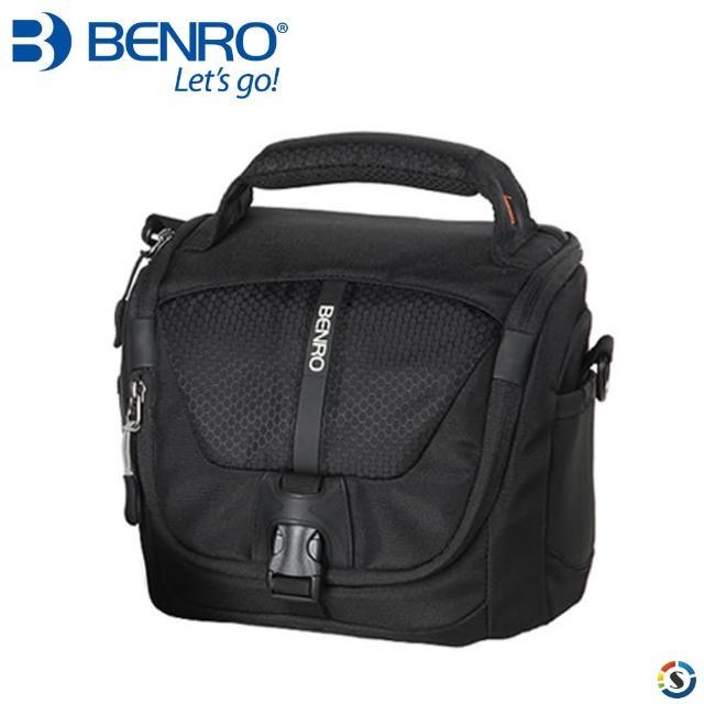 【BENRO百諾】CW-S20 酷行者單肩攝影輕便側背包(勝興公司貨)