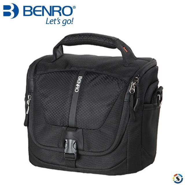 【BENRO百諾】CW-S30 酷行者單肩攝影輕便側背包(勝興公司貨)
