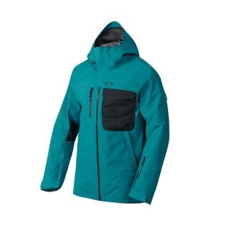 【OAKLEY】SOLITUDE GORE-TEXR 3L JACKET(男款雪衣外套)