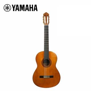【YAMAHA 山葉】CGS104A 全尺寸古典吉他(原廠公司貨 附贈專用琴袋)
