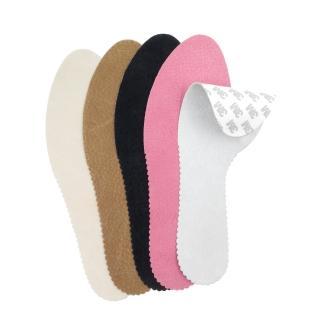 【○糊塗鞋匠○ 優質鞋材】C96 台灣製造 透氣花邊涼鞋替換鞋墊(4雙)