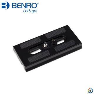 【BENRO百諾】QR-11雲台快拆板(勝興公司貨)
